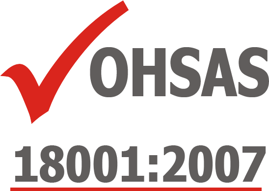 OHSAS 18001 Certification services