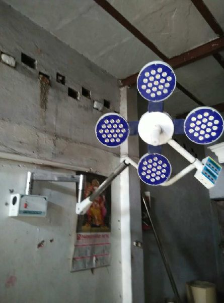Hospital LED Light 02