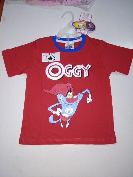 Kids T-Shirt 01