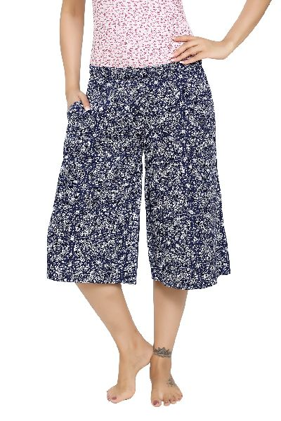 Ladies Culotte 01