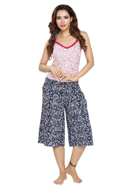 Ladies Culotte 02