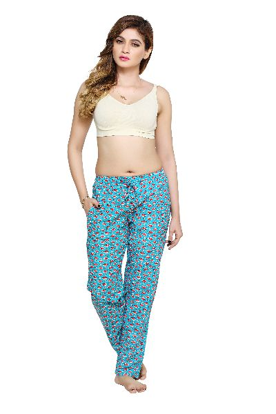 Ladies Pajama 01