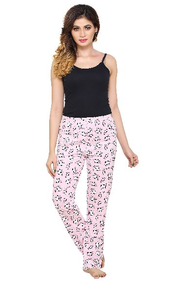 Ladies Pajama 05