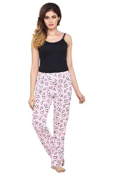 Ladies Pajama 05
