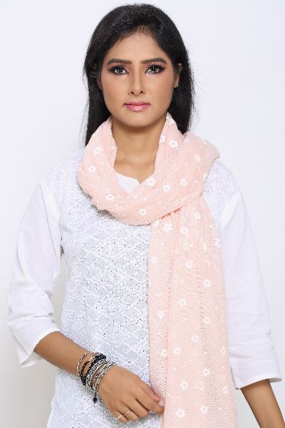 Ladies Scarf 06