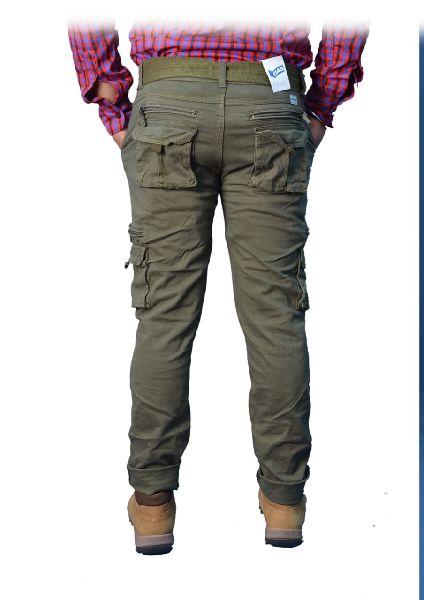 Cargo Pant 08