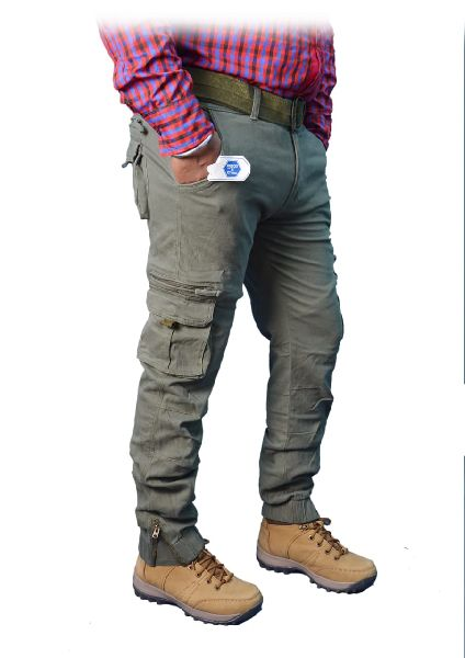 Cargo Pant 12