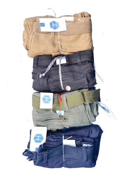 Cargo Pant 18