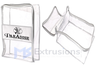 PVC Flexible Film Bags