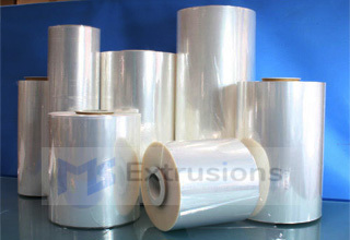 Soft PVC Film Roll