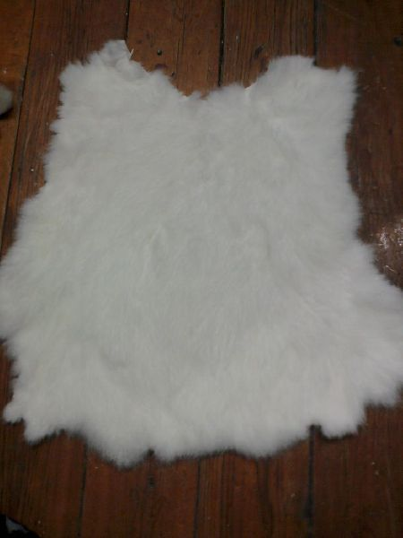 Rabbit Fur 01