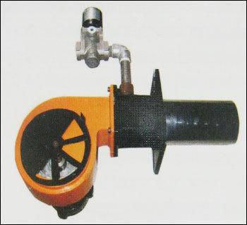 20Kw Single Stage Gas Burner