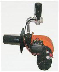 35 Kw Single Stage Gas Burner