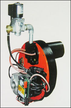 Air Gas Burner