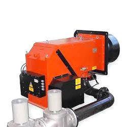 Fuel Gas Burner