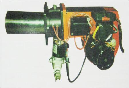 Single Stage Modulating Gas Burner