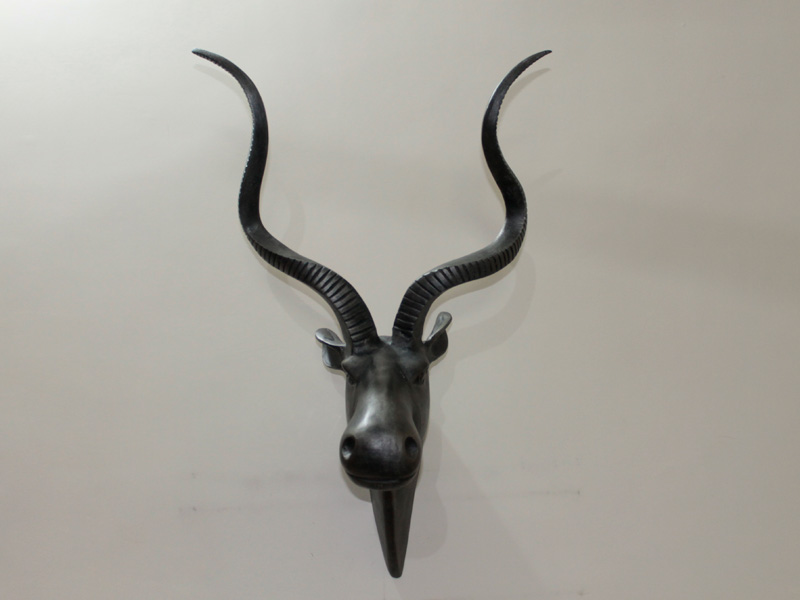 Wall Mount Stag Heads