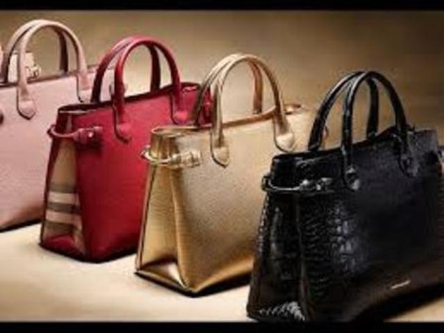 Used Ladies Handbags