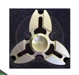 CNC Machine & Die Casting Gyro Spinner