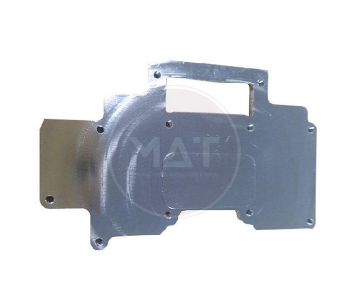 Aluminum Precision CNC Machine Parts