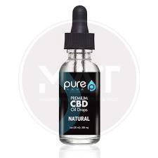 Natural CBD Oil