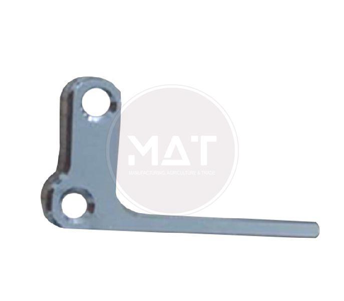 Nickel Plating CNC Machine Parts