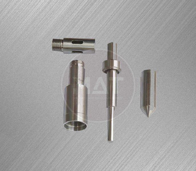 Stainless Steel Die Casting Parts