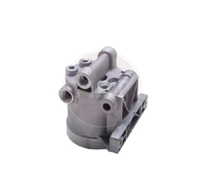 Tractor Carbon Steel Pressure Die Casting Parts
