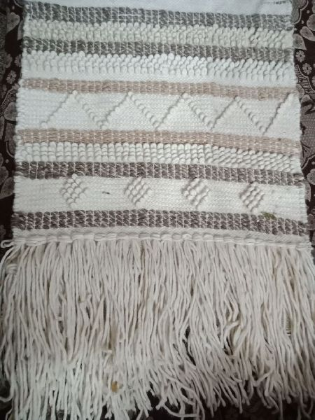 Cotton Handloom Wall Hanging 01