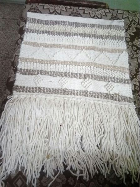 Cotton Handloom Wall Hanging 02