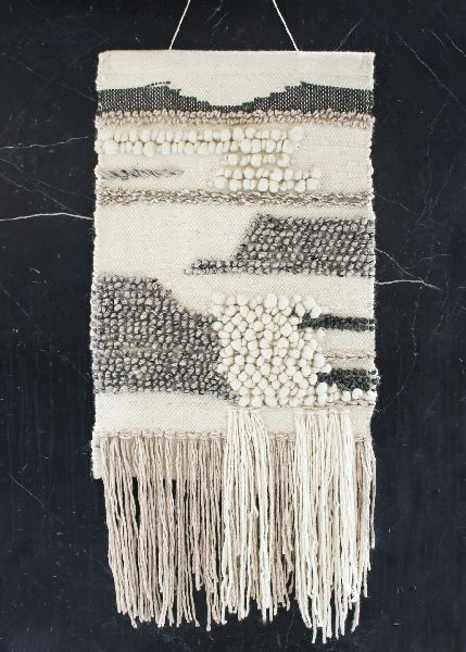 Cotton Handloom Wall Hanging 05