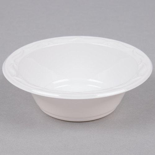Disposable Plastic Dona 02