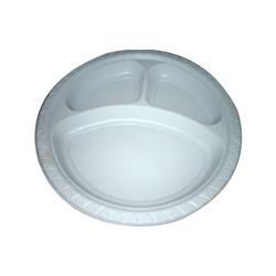 Disposable Plastic Plates 01