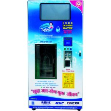Coin Vending Water Atm