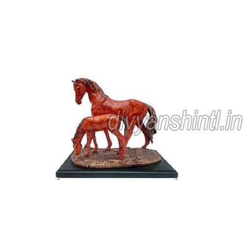 Horse Decorative Statue