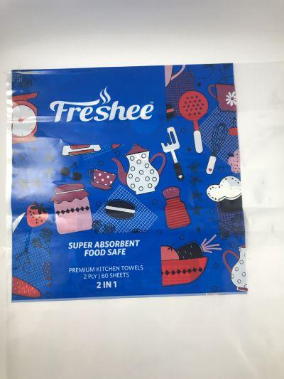 Tissue Packaging Bag 03