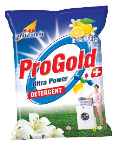 Detergent Pouch  01