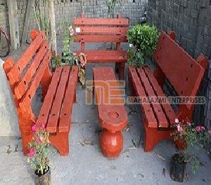GB101 Garden Bench