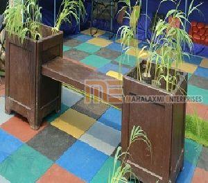GB112 Garden Bench