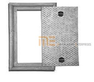 RCC Rectangle Chamber Cover