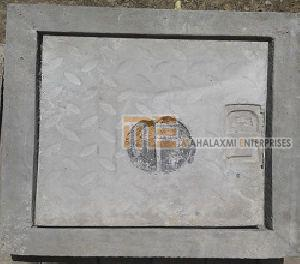 RCC Square Chamber Cover