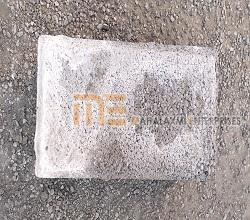 Rough Finish Square Shape Paver Block