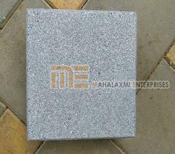 Sand Blast Square Paver Blocks