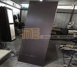 Solid PVC Wooden Door