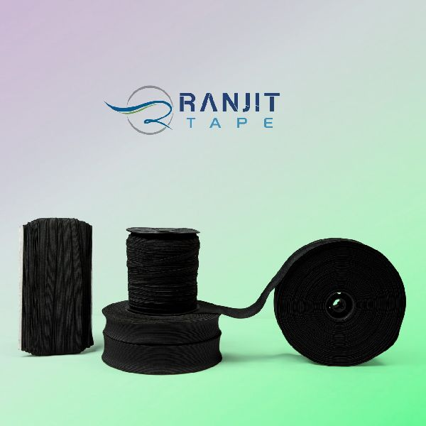 Shoes Elastic Tape 01
