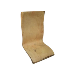 Chair Curved Plywood