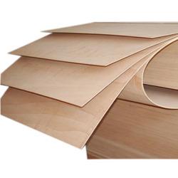 Flexible Plywood Sheets