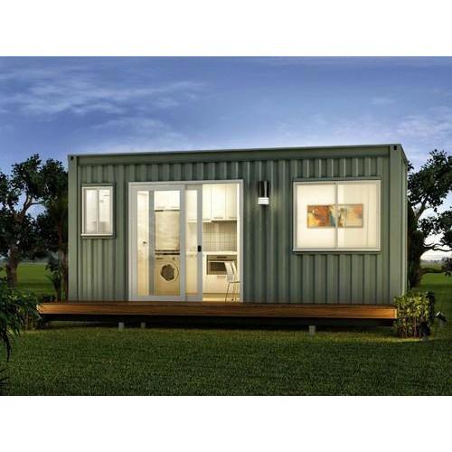 Designer Office Container