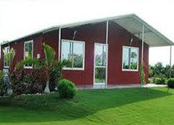 Prefabricated Lodge