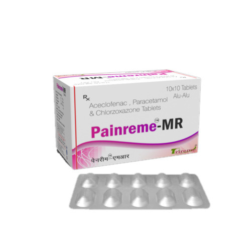 Painreme MR Tablets